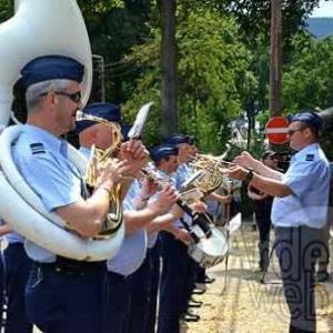 MESA 2011 arrivée à Vielsalm - vidéo 03