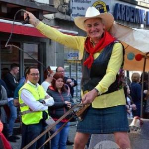 Carnaval de La Roche-en-Ardenne 2017- photo 2540
