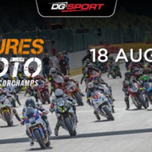 6 Heures Moto de Spa-Francorchamps 2019