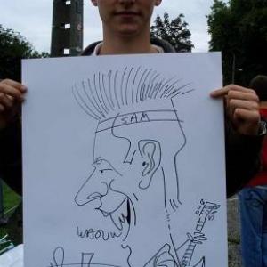 caricature 35