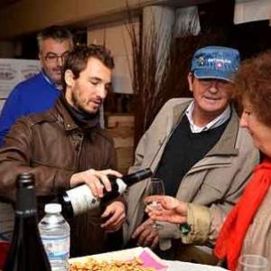 vigneron Bastogne- photo 4604