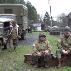 Balade historique avec Alain Colla en Ardenne