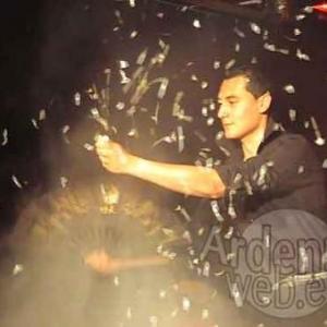 video 1_28-Edwin Skevee, magicien