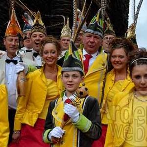 carnaval de La Roche-en-Ardenne -photo 3891