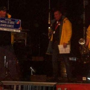 plaque Pat'carnaval