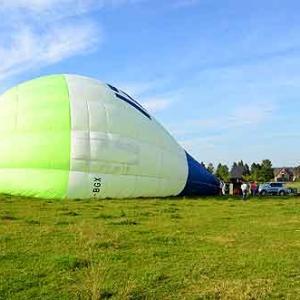 vol en ballon en Wallonie - photo 7644
