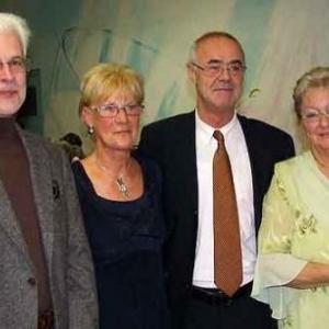 Daniel Lesage avec les retraites