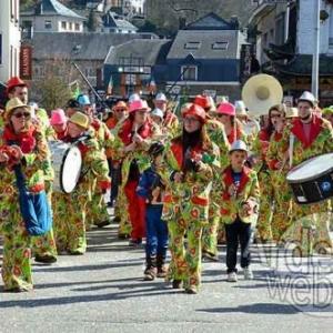 Carnaval de La Roche-en-Ardenne 2017- photo 2558