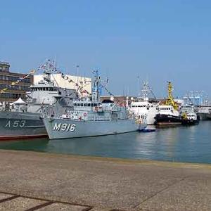 Marine  Zeebruges-05