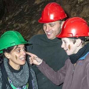 Grotte de Comblain-au-Pont