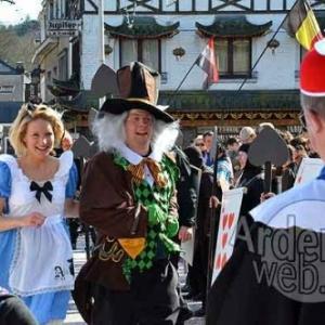 Carnaval de La Roche-en-Ardenne 2017- photo 2576