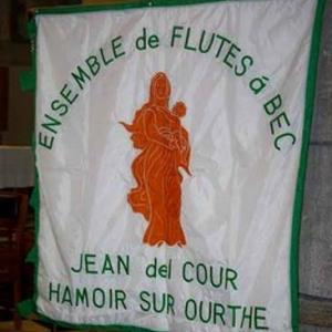 39 ans de flutes à bec de Jean del Cour