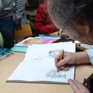 Festival Traits pour Bulles de Bastogne_6733