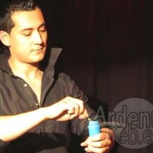 video 1_20-Edwin Skevee, magicien