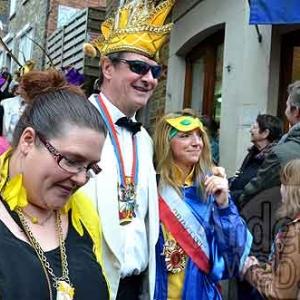 carnaval de La Roche-en-Ardenne -photo 4035