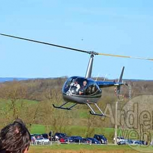 helicoptere medical Tohogne-3708
