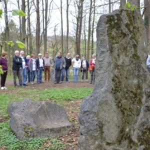 Route des Sculptures. Comblain-au-Pont-5918