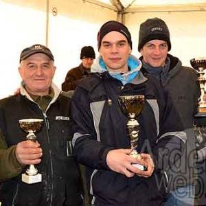 concours de peche Benonchamps Bastogne