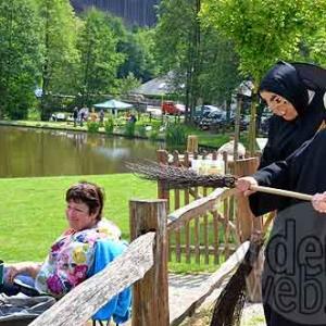 Achouffe, village des artistes-5096