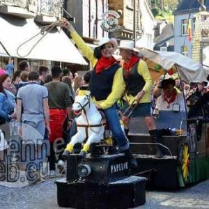 Carnaval de La Roche-en-Ardenne 2017- photo 2536