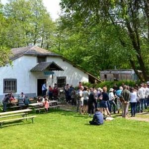 Moulin de Cherain