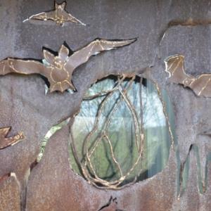 Route des Sculptures. Comblain-au-Pont-5830