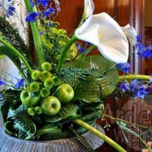 Belgian flower arrangement society -photo 45