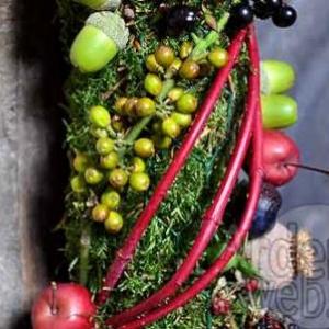 Belgian flower arrangement society -photo 193