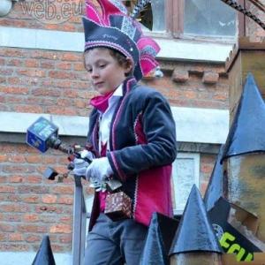video 6-Carnaval de La Roche-en-Ardenne 2017- photo 2782
