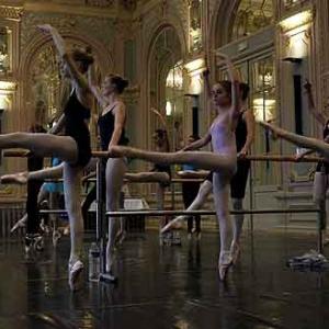 stage de danse opera LIEGE