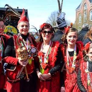 Nathalie Prince carnaval de Hotton,3132