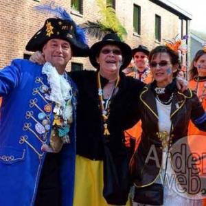 video 6-Carnaval de La Roche-en-Ardenne 2017- photo 2677