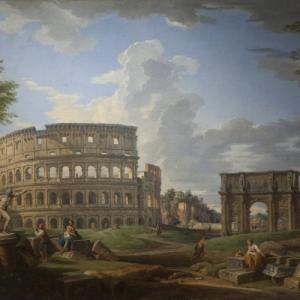 Ouvertures NOCTURNES pour Viva Roma