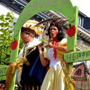 Houffalize carnaval du soleil 2012 - photo 8168