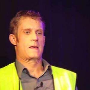 Festival du rire de Rochefort avec Martin:video 25