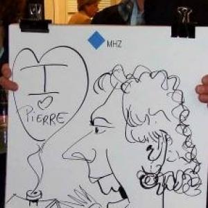 Intirio Gent MHZ caricature-7994