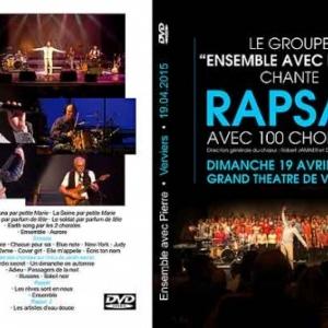 Ensemble avec Pierre Rapsat