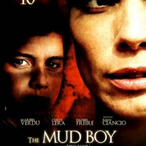 photo 01: The Mud Boy
