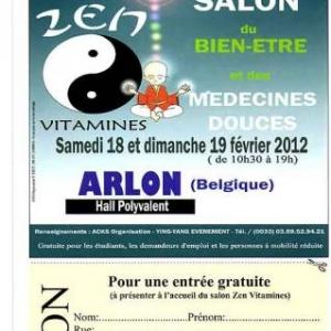 Zen vitamines Arlon