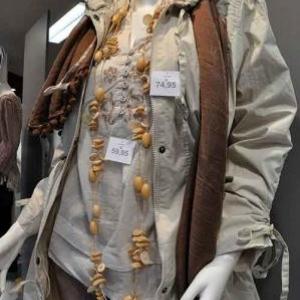 collection printemps 2011 de la boutique Femina -11