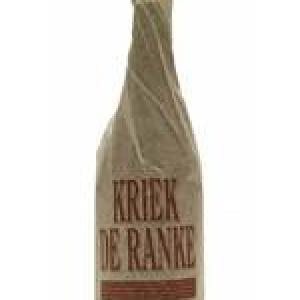 Kriek De Ranke Brasserie De Ranke