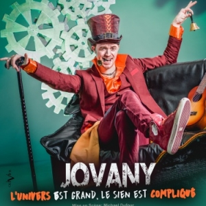 Jovany-FESTIVAL INTERNATIONAL DU RIRE DE ROCHEFORT