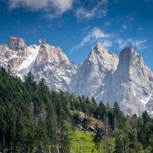 du 10 au 16 juillet 2018 : La Haute-Savoie
