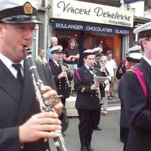 video 12 MESA La Roche 2007