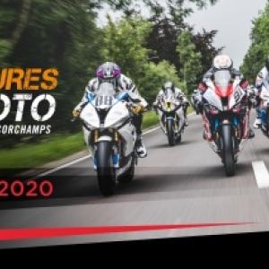 La pandemie de Covid-19 et les 6 Heures Moto 2020