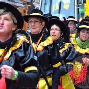 Carnaval de La Roche en Ardenne - video 02