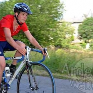 24 h cyclistes de Tavigny - photo 5036