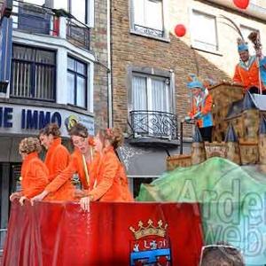 Popov 1er, prince carnaval 2014-photo 2831