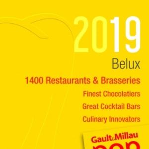 Gault&Millau Belgique 2019