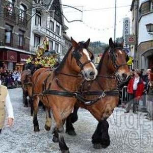 Carnaval de La Roche-en-Ardenne - photo 3920